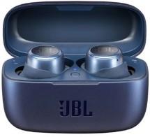 True Wireless slúchadlá JBL LIVE 300TWS, modré