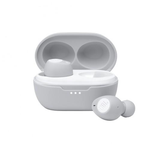True Wireless slúchadlá JBL Tune 115TWS, biele