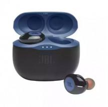 True Wireless slúchadlá JBL Tune 125TWS, modré