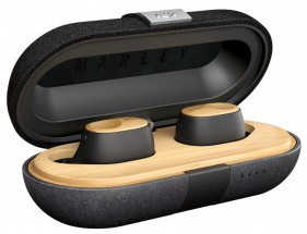True Wireless slúchadlá MARLEY Liberate Air - Signature Black