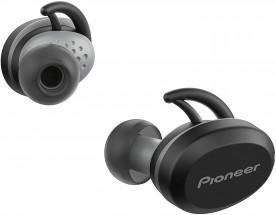 True Wireless slúchadlá Pioneer SE-E8TW-H, sivé
