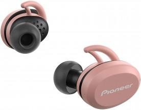 True Wireless slúchadlá Pioneer SE-E8TW-P, ružové