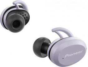 True Wireless slúchadlá Pioneer SE-E9TW-H, sivé