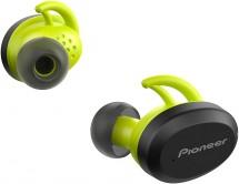 True Wireless slúchadlá Pioneer SE-E9TW-Y, žlté