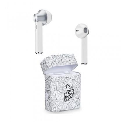True Wireless slúchadlá TWS slúchadlá MUSIC SOUND, dizajn 1