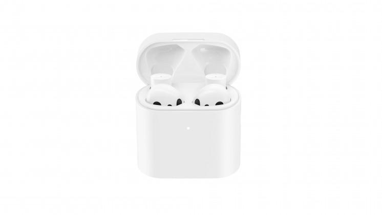 True Wireless slúchadlá Xiaomi Mi True Wireless Earphones 2