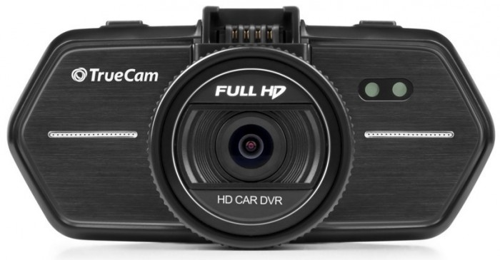 TrueCam A6 - kamera do auta (Full HD, slovenské menu) ROZBALENÉ