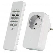 TRUST AC-1000R Switch set + remote BE/ FR version