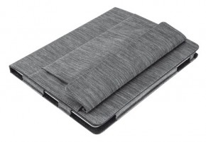 Trust Deluxe Folio Case for iPad