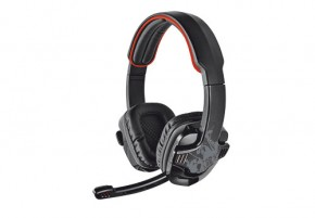 TRUST GXT 340 7.1 Surround Gaming Headset  POUŽITÝ