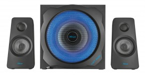 Trust GXT 628 2.1 Illuminated, Limited Edition