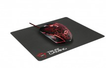 TRUST GXT 783 Gaming Mouse & Mouse Pad
