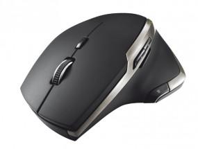 TRUST Myš EVO Advanced Laser Mouse USB, bezdrôtová