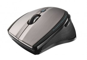 TRUST Myš MaxTrack Wireless Mini Mouse USB, bezdrôtová
