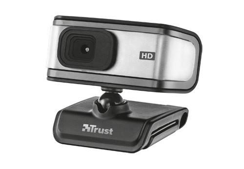Trust Nium HD 720p Webcam