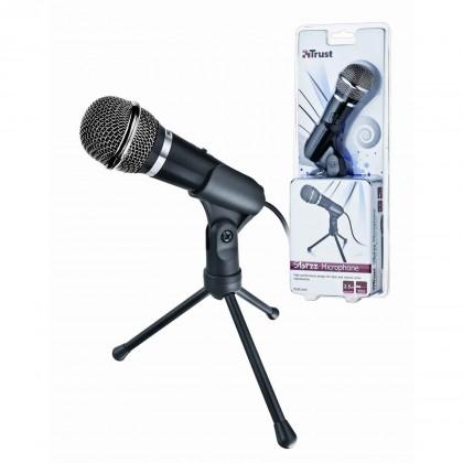 Trust Starzz Microphone ROZBALENÉ