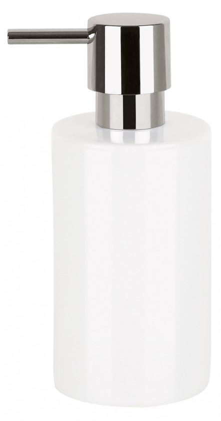 Tube-Dávkovač mydla white
