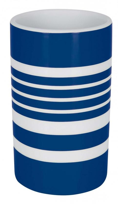 Tube-Téglik STRIPES blue