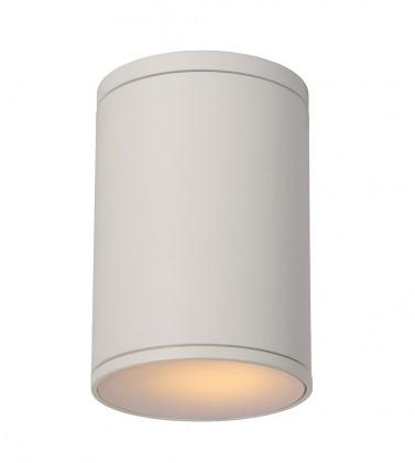 Tubix - vonkajšie osvetlenie, 60W, E27 (biela)