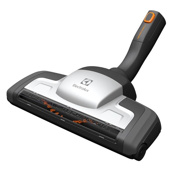 Turbohubice Electrolux ZE119