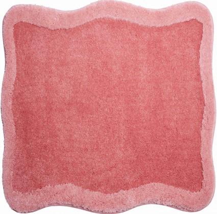 Tutti - Malá predložka 60x60 cm (růžová)