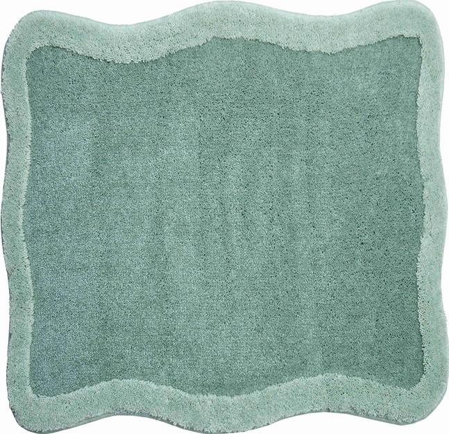 Tutti - Malá predložka 60x60 cm (zelená)