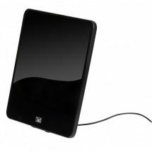 TV anténa T`nB ANINFLAT55, aktívna, izbová, 55 dB