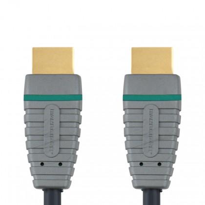 TV káble, adaptéry Bandridge BVL1205