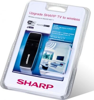 TV káble, adaptéry Sharp AN-WUD630