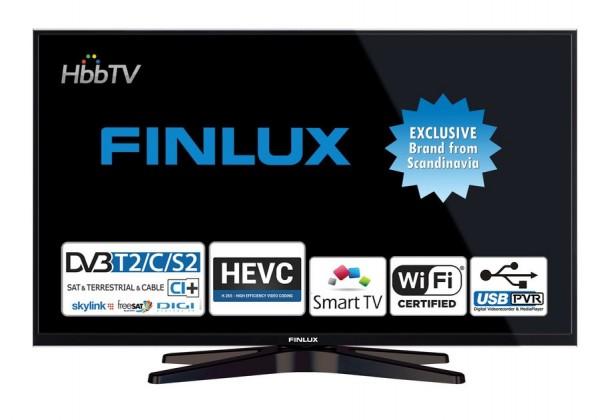 "TV s uhlopriečkou 32"" (81 cm) Finlux 32FHC5660"
