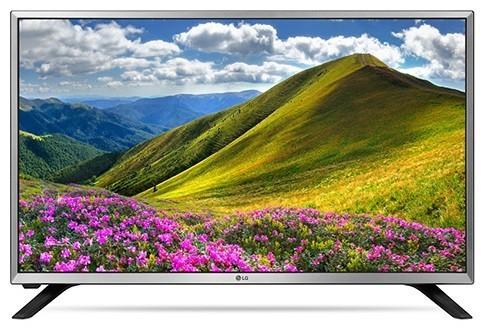 """TV s uhlopriečkou 32"""" (81 cm) LG 32LJ590U"""