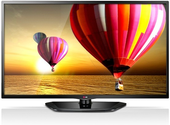 "TV s uhlopriečkou 32"" (81 cm)  LG 32LN5400 32"""