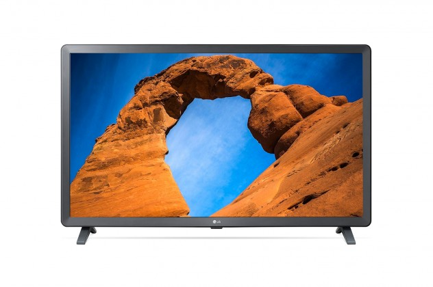 "TV s uhlopriečkou 32"" (81 cm) Smart televízor LG 32LK610BPLB (2018) / 32"" (80 cm)"