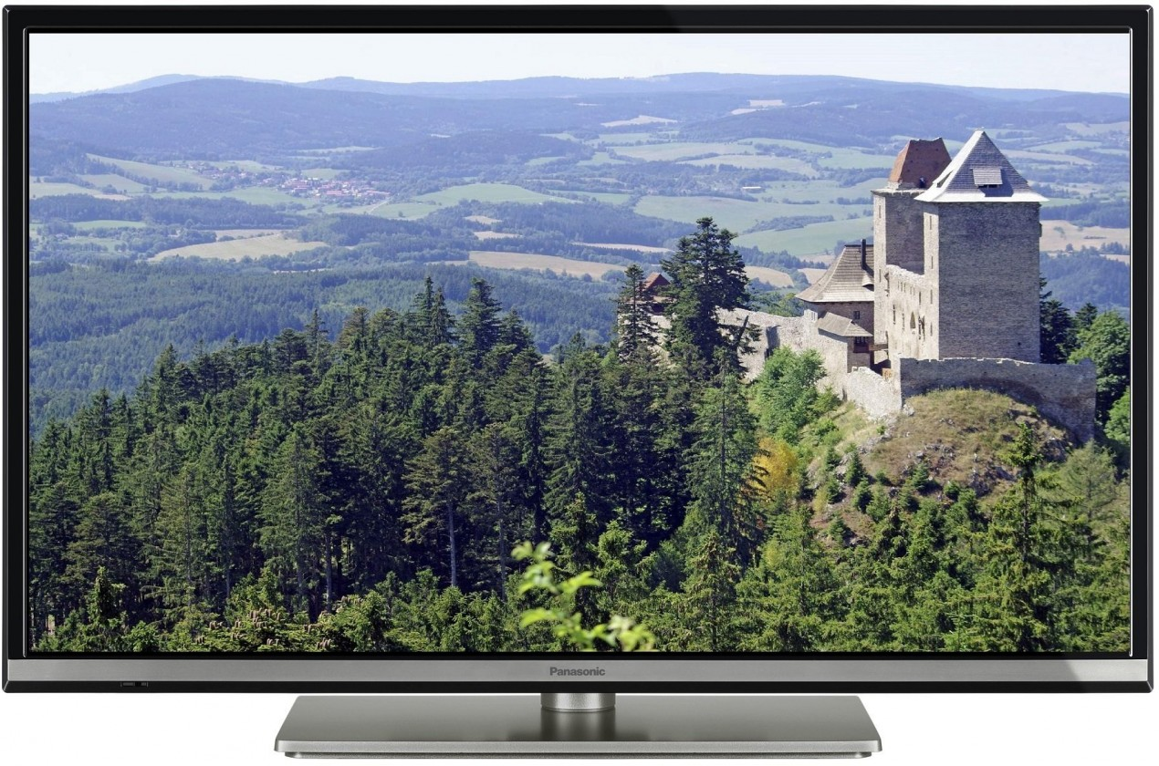 "TV s uhlopriečkou 32"" (81 cm) Smart televízor Panasonic TX-32FS350E (2019) / 32"" (80 cm)"