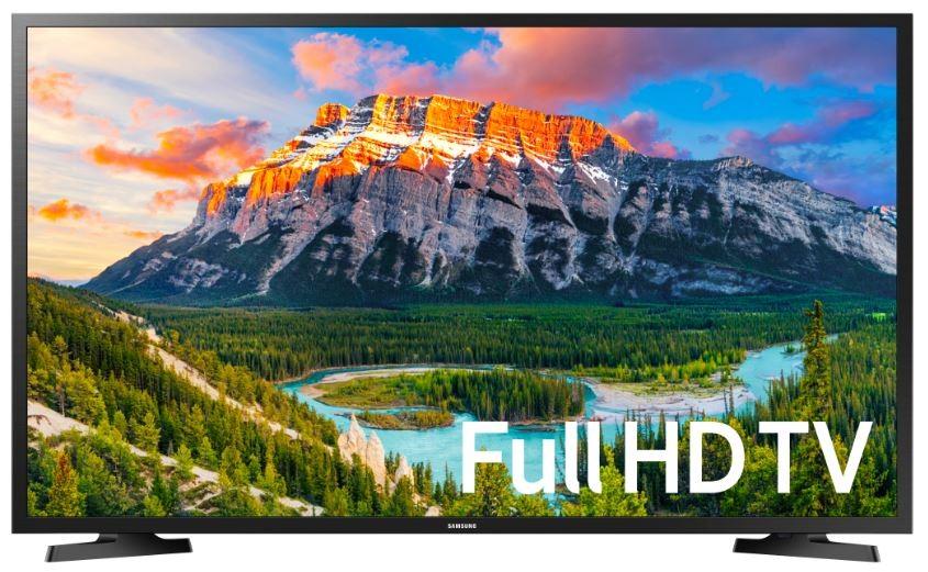 "TV s uhlopriečkou 32"" (81 cm) Smart televízor Samsung UE32N5372 (2019) / 32"" (80 cm)"