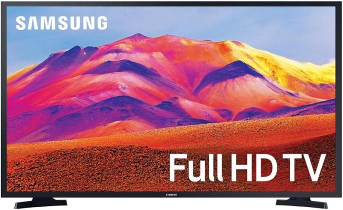 "TV s uhlopriečkou 32"" (81 cm) Smart televízor Samsung UE32T5372 (2020) / 32"" (81 cm)"