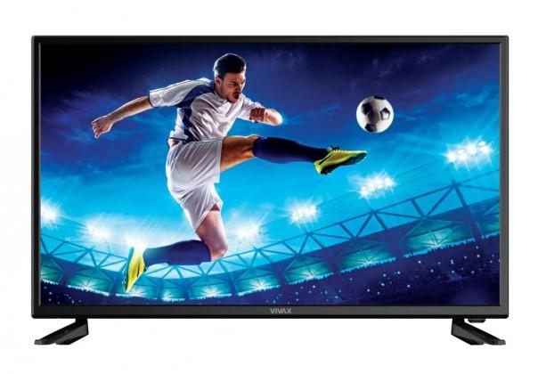 "TV s uhlopriečkou 32"" (81 cm) Smart televízor Vivax 32LE78T2S2SM (2020) / 32"" (80 cm)"