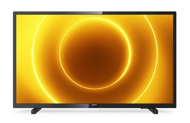 "TV s uhlopriečkou 32"" (81 cm) Televízor Philips 32PHS5505 (2020) / 32"" (80 cm)"