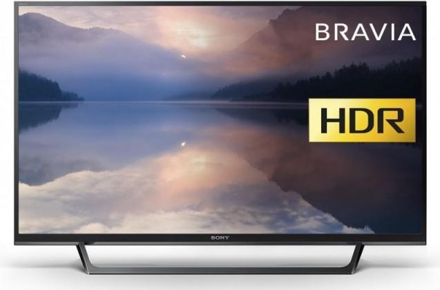 "TV s uhlopriečkou 32"" (81 cm) Televízor Sony KDL32RE405 (2017) / 32"" (80 cm)"