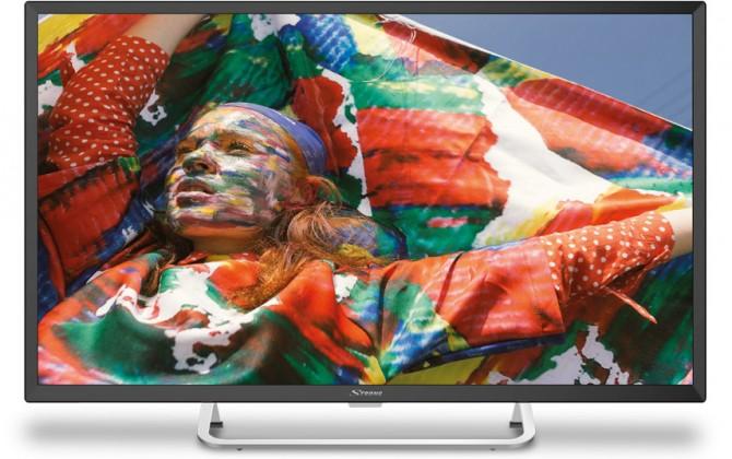 """TV s uhlopriečkou 32"""" (81 cm) Televízor Strong SRT32HB4003 (2019) / 32"""" (80 cm)"""