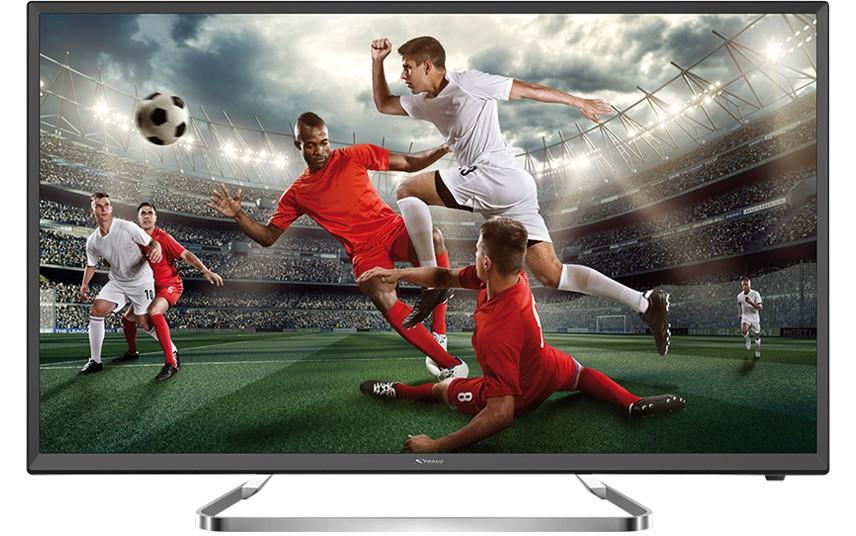 """TV s uhlopriečkou 32"""" (81 cm) Televízor Strong SRT32HZ4013N (2018) / 32"""" (80 cm) POŠKODENÝ OBAL"""