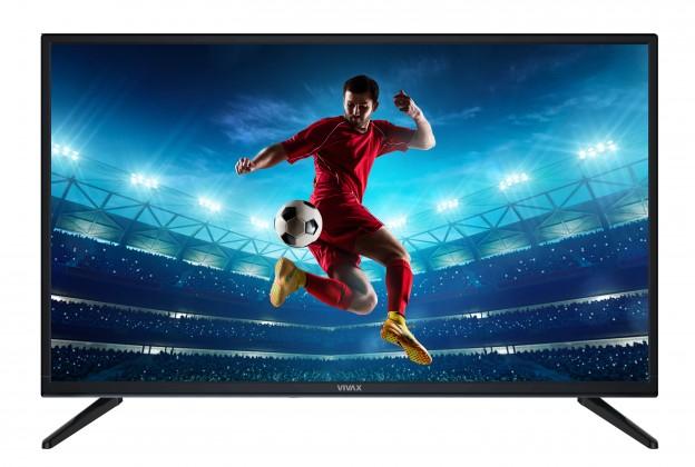 "TV s uhlopriečkou 32"" (81 cm) Televízor VIVAX LED-32LE79T2S2"
