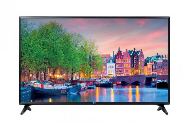 """TV s uhlopriečkou 40 až 43"""" (101 až  109 cm) LG 43LJ594V"""