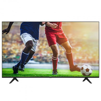 """TV s uhlopriečkou 40 až 43"""" (101 až  109 cm) Smart televízor Hisense 43A7100F (2020) / 43"""" (108 cm)"""