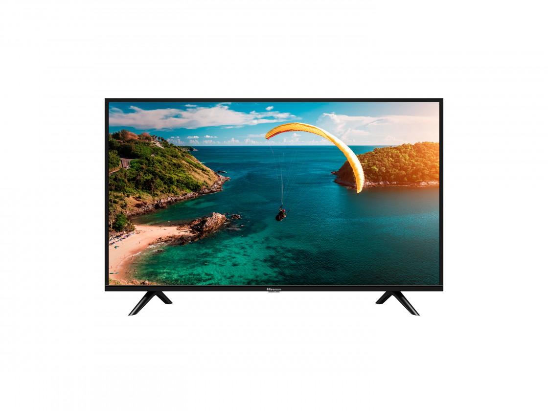 """TV s uhlopriečkou 40 až 43"""" (101 až  109 cm) Smart televízor Hisense H40B5600 (2019) / 40"""" (102 cm)"""