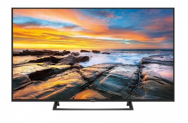 """TV s uhlopriečkou 40 až 43"""" (101 až  109 cm) Smart televízor Hisense H43B7300 (2019) / 43"""" (108 cm)"""