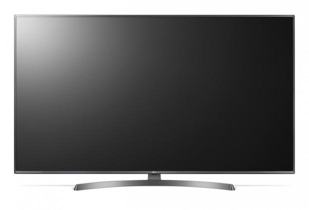 """TV s uhlopriečkou 40 až 43"""" (101 až  109 cm) Smart televízor LG 43UK6750PLD (2018) / 43"""" (108 cm)"""