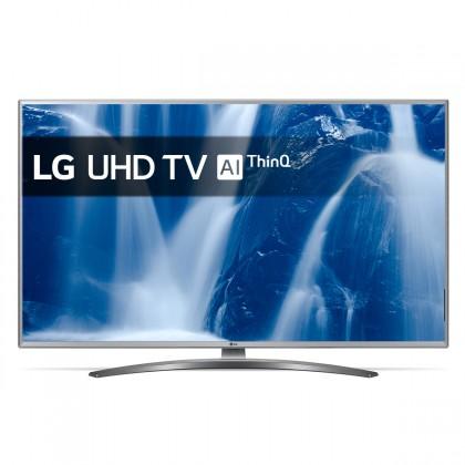 "TV s uhlopriečkou 40 až 43"" (101 až  109 cm) Smart televízor LG 43UM7600 (2019) / 43"" (108 cm)"