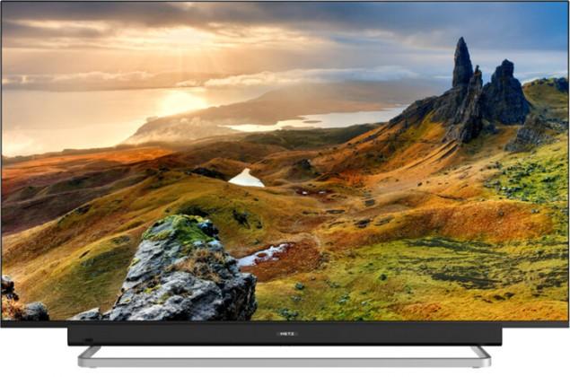 "TV s uhlopriečkou 40 až 43"" (101 až  109 cm) Smart televízor Metz 43MUB8000 (2020) / 43"" (108 cm)"