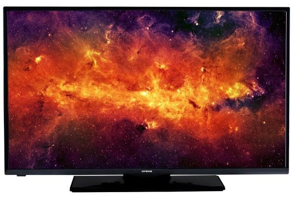 """TV s uhlopriečkou 40 až 43"""" (101 až  109 cm) Smart televízor Orava LT-1021 (2019) / 39"""" (98 cm)"""